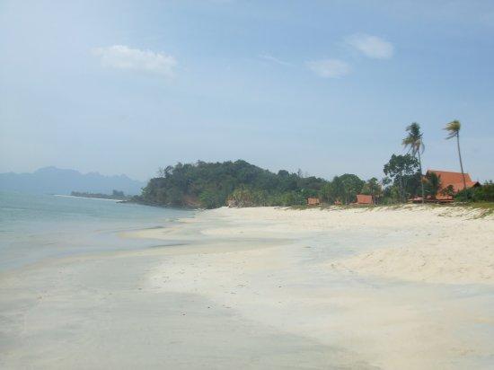 Langkawi och Penang – heta öar