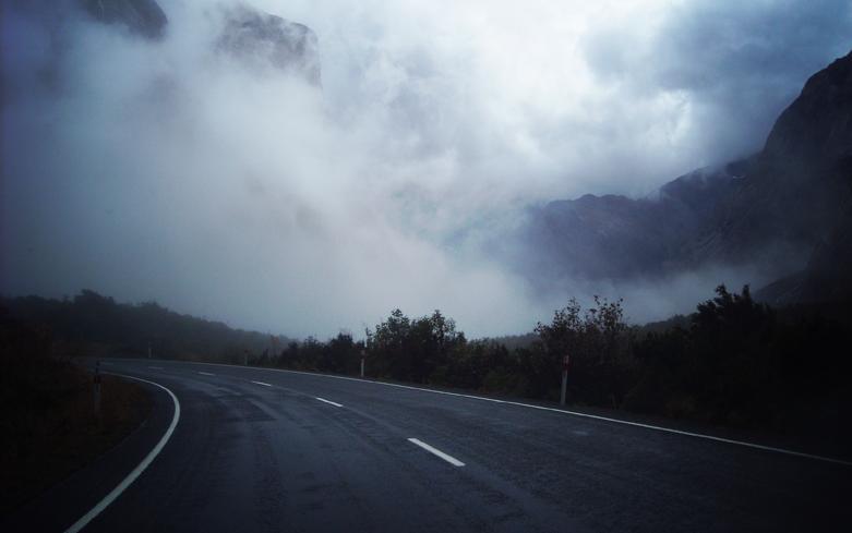 Kajak i Milford Sound och biltur upp till Abel Tasman National Park