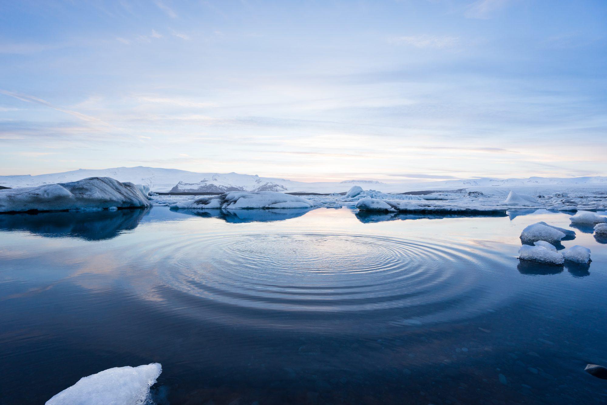 Fantasiresa #1: Svalbard