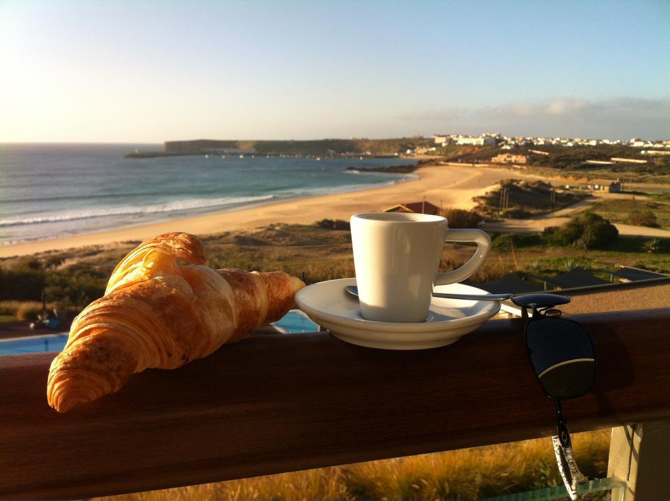 Algarvekusten väntar