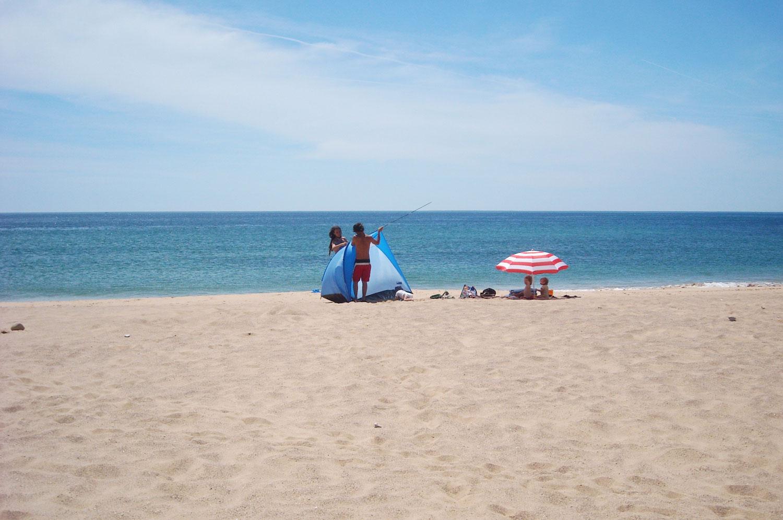 Martinhal Beach Resort i Sagres Portugal