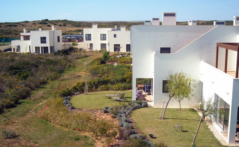 Martinhal Beach Resort & Hotel på Algarvekusten i Portugal