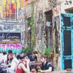 Resebloggen Fantasiresor i Berlin