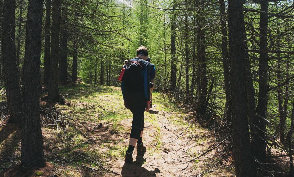 Backpackingtips: En backpackers 5 måsten på resan