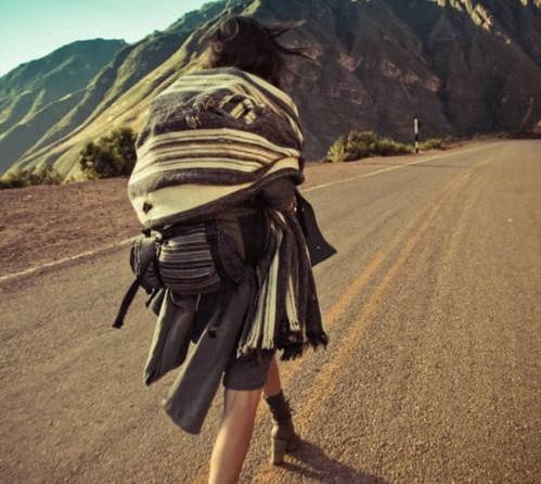 Är du en tvättäkta backpacker?
