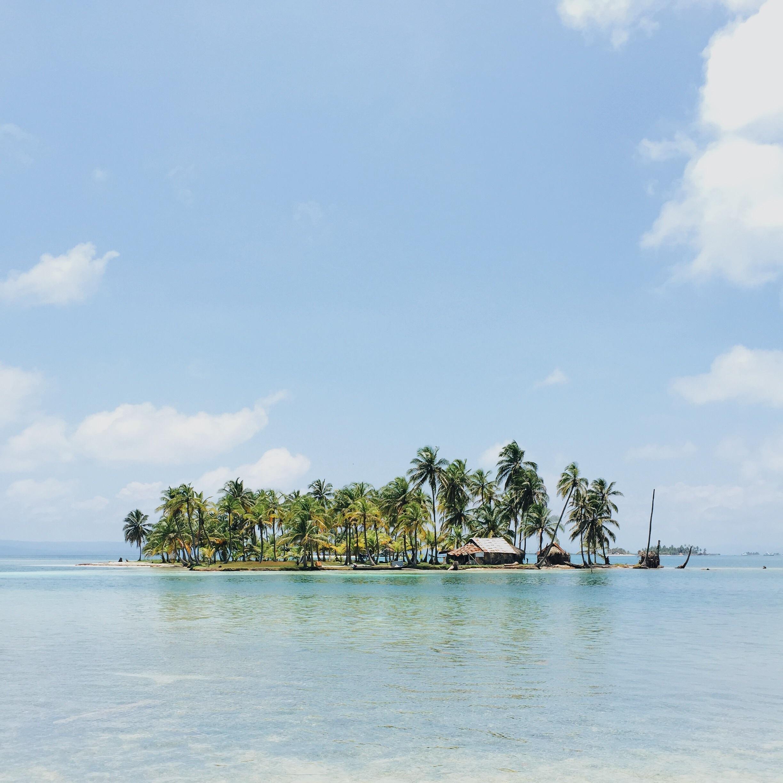 Fantasiresa #23: Några riktiga Kurrekurreduttöar – Guadeloupe