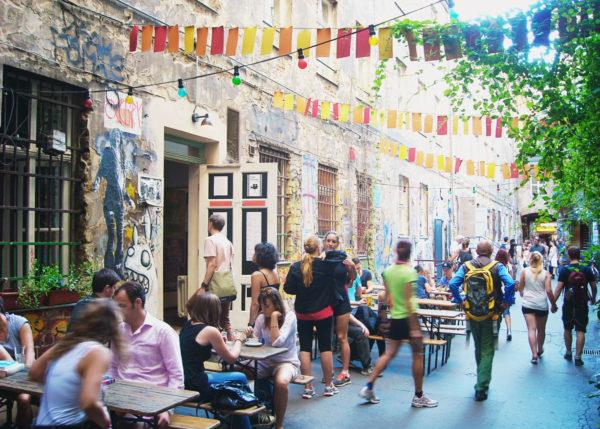 På hipsterzoo – ett dygn med Berlins hotspots