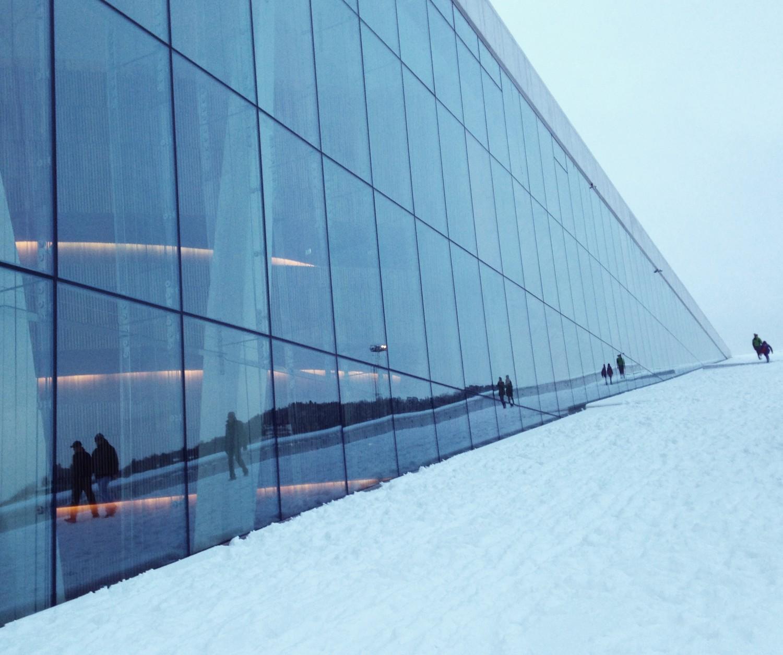Operahuset Norge