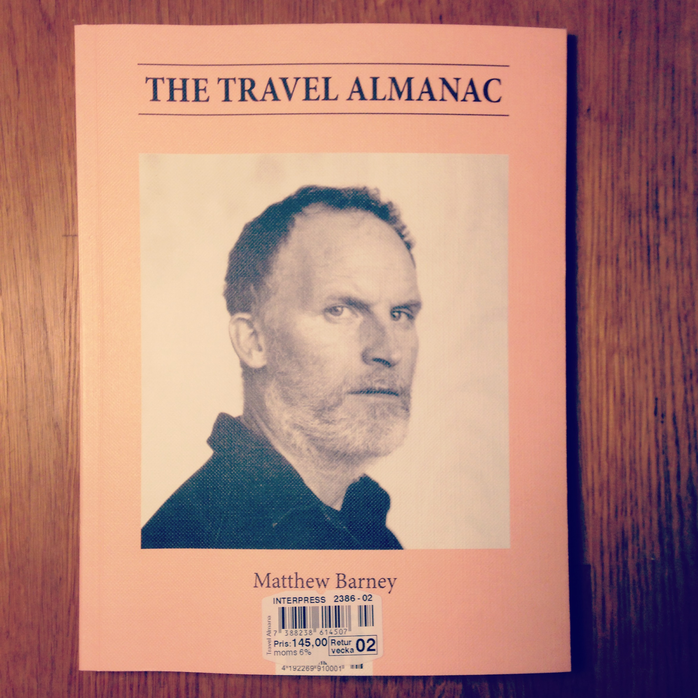 Travel Almanac