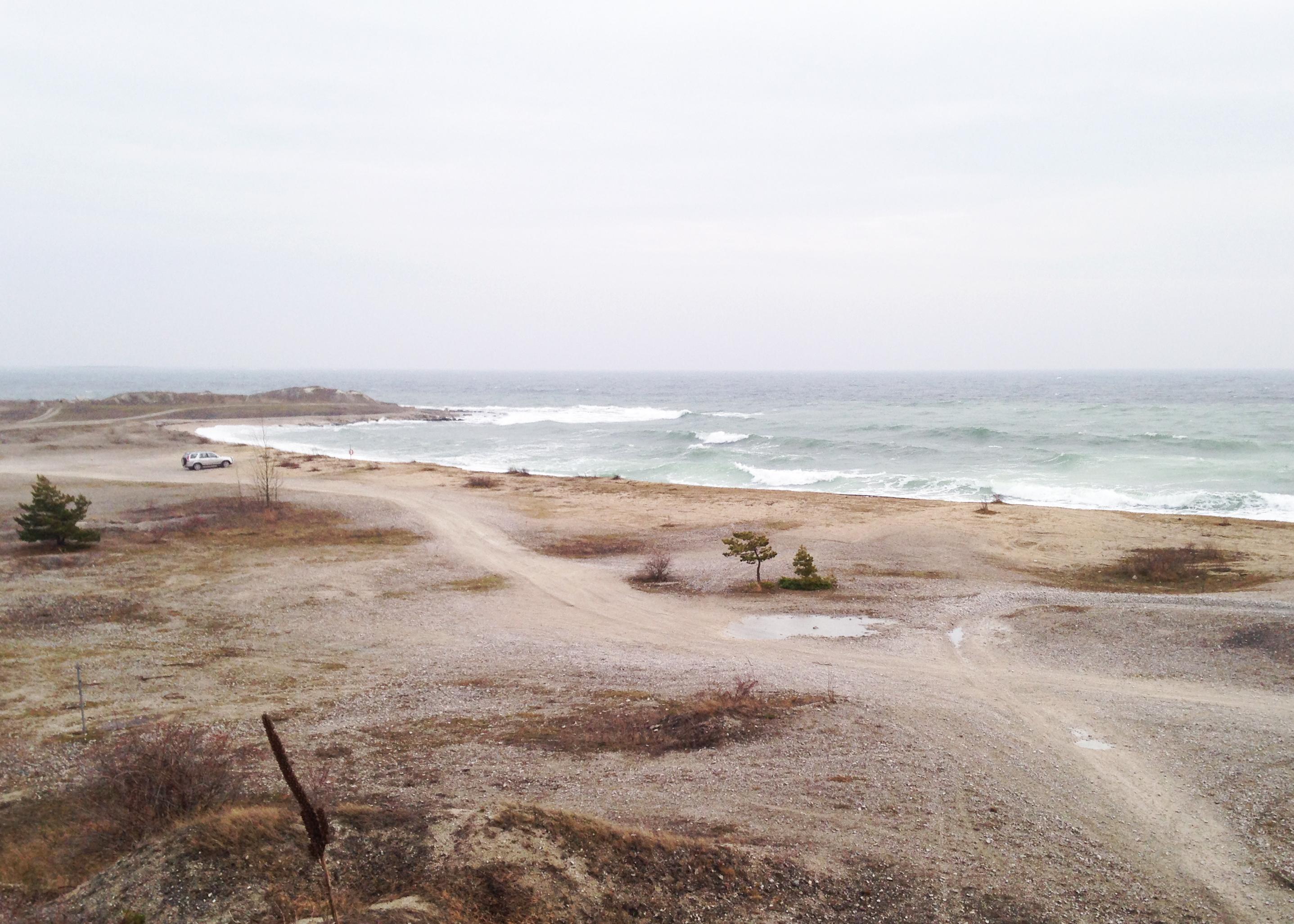Smöjen, Gotland