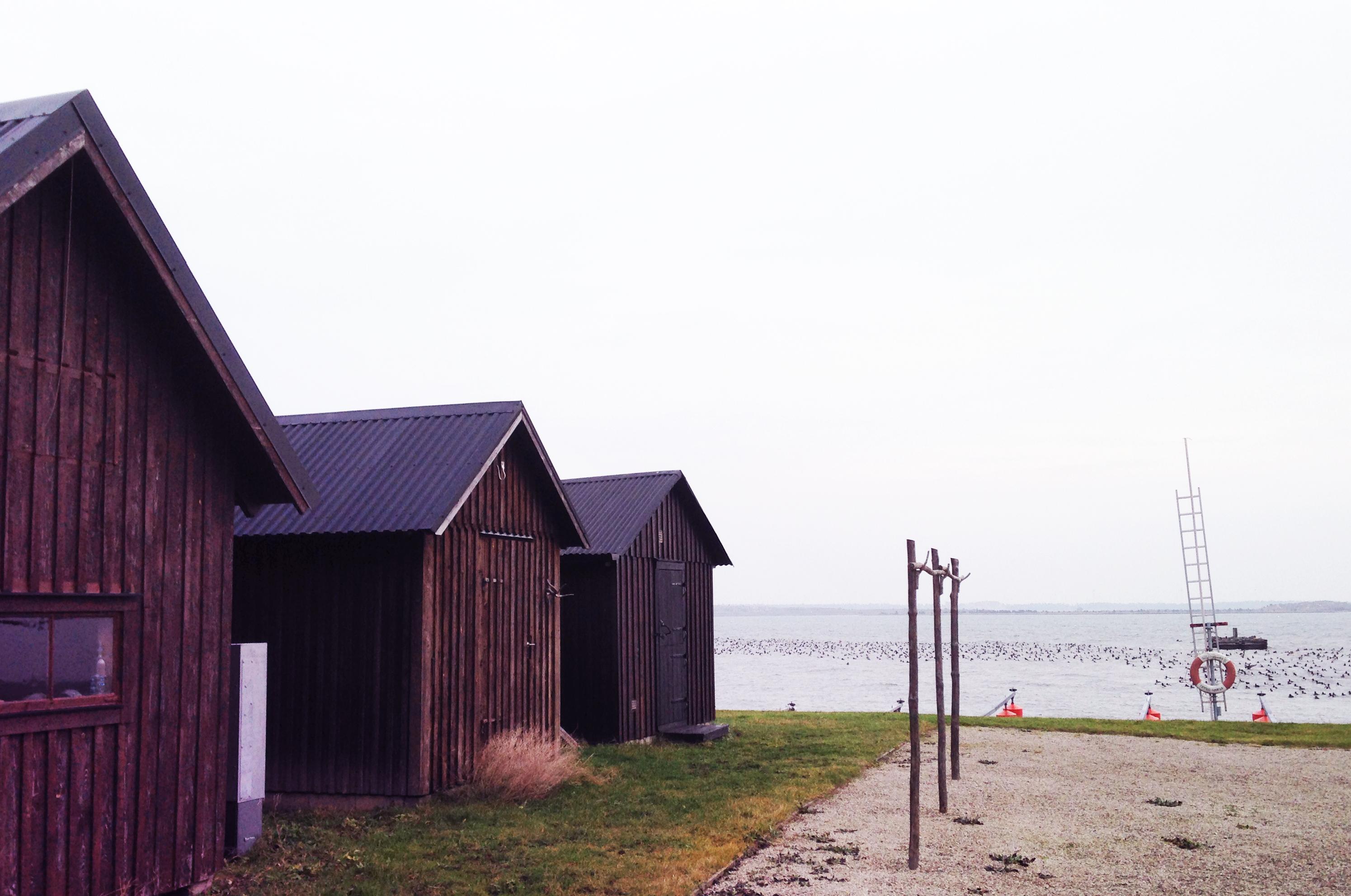 Fiskebodar Kyllaj, Gotland