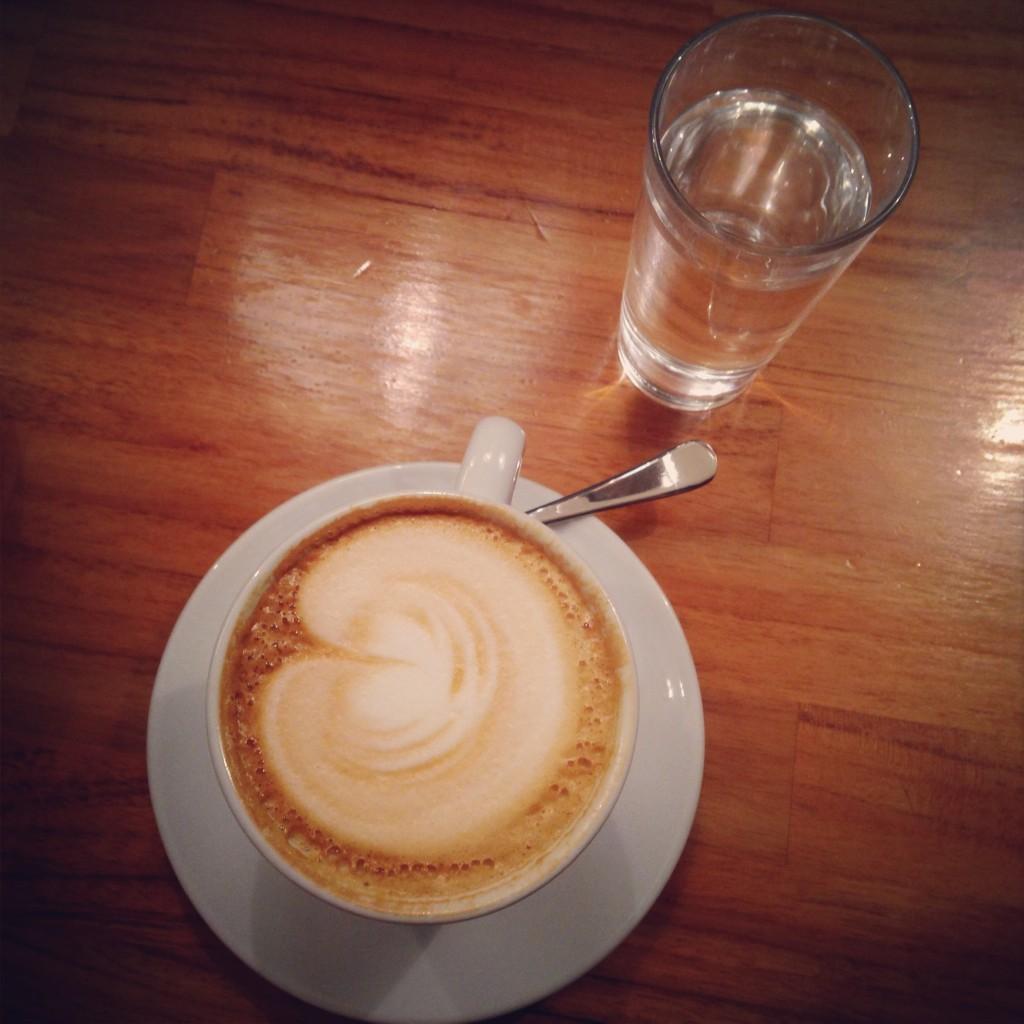 Tim Wendelboe, bästa kaffet i Oslo, Norge