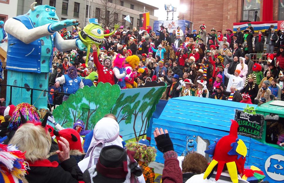 Mainz Karneval2