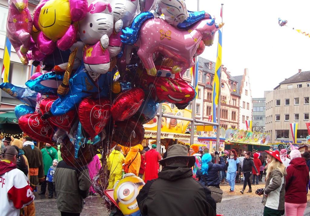 Mainz ballongmannen