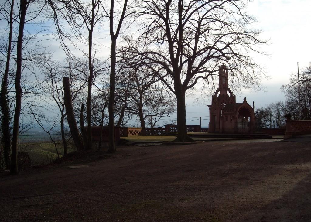 hildegarden kyrka