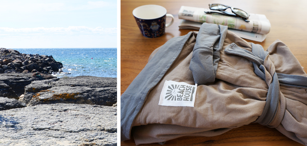 TÄVLING: Vinn en jerseymorgonrock till resan