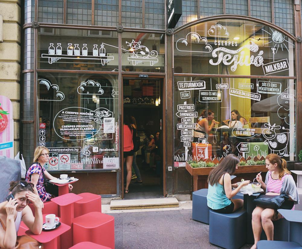 berlinisch kafe