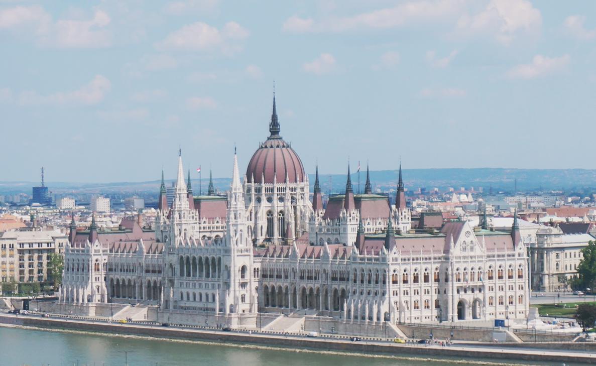 parlamentet