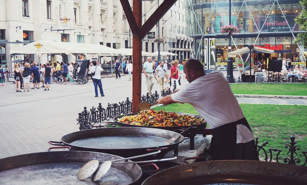 Hungrig i Budapest? Här kommer 13 matiga tips