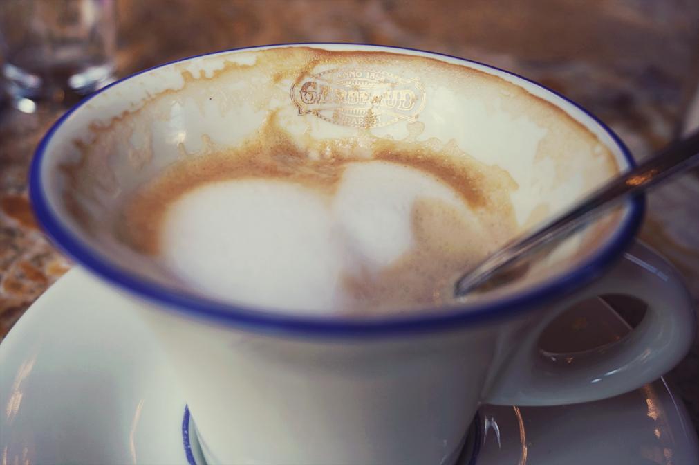 Gerbaud coffee