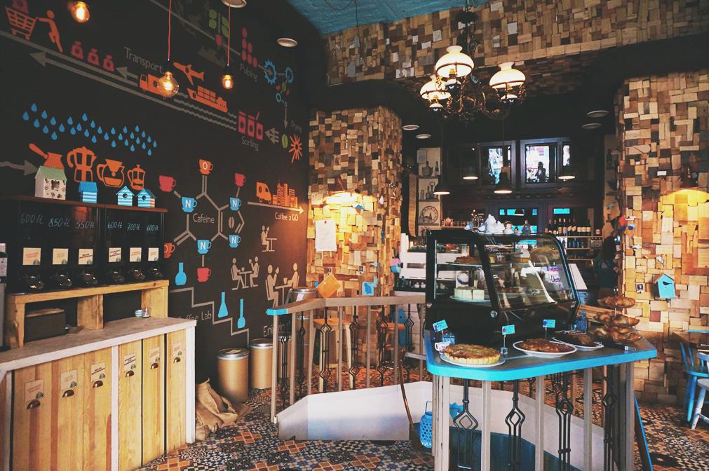 blue bird cafe copy