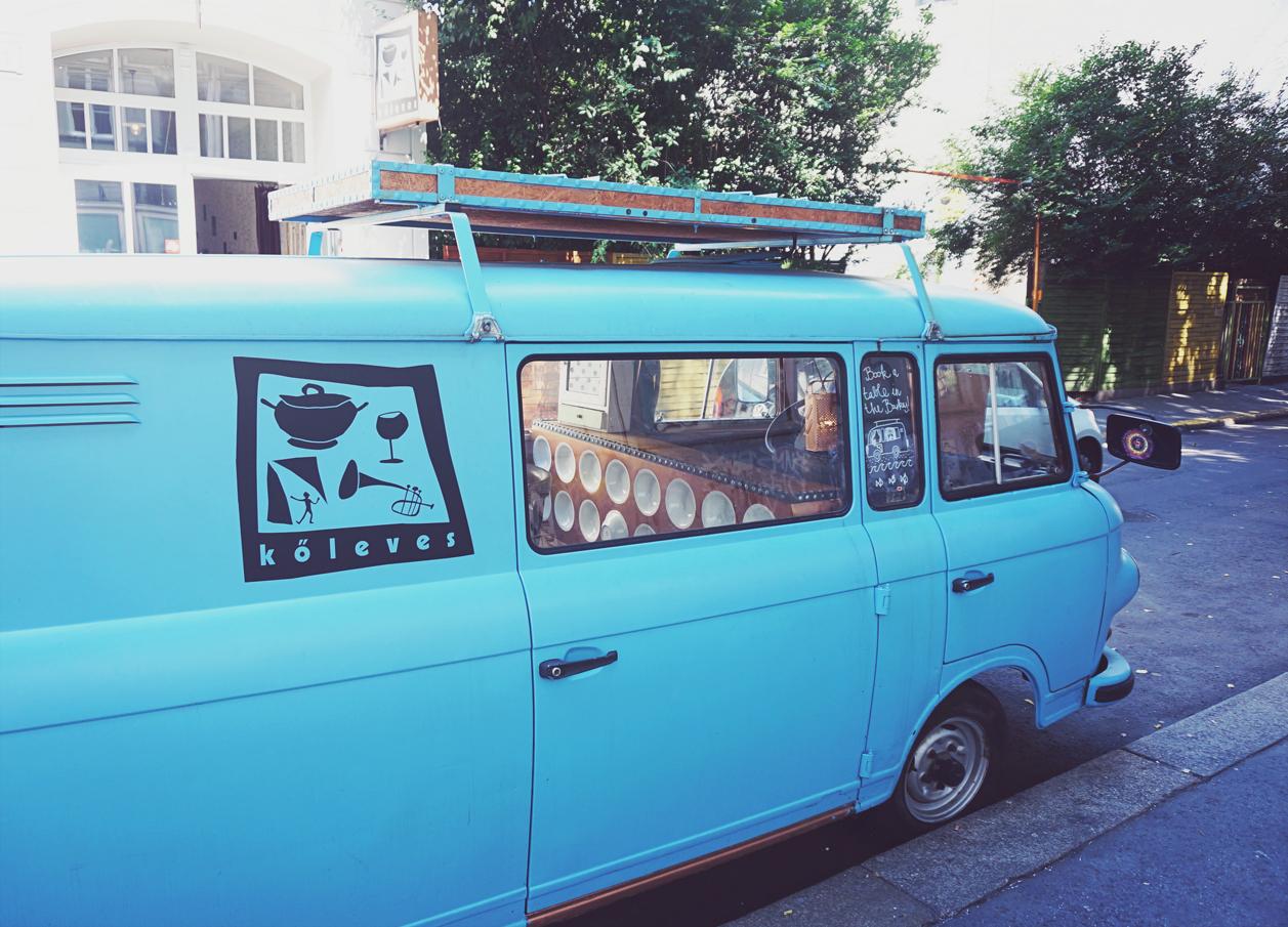 koleves bus