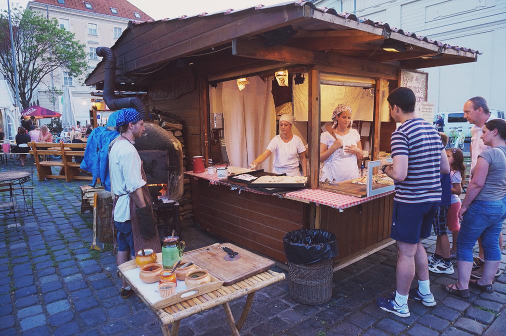 marknadspizzan budapest
