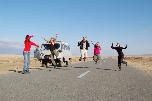 När du har vägen som målet – här kommer roadtrip-musiktips
