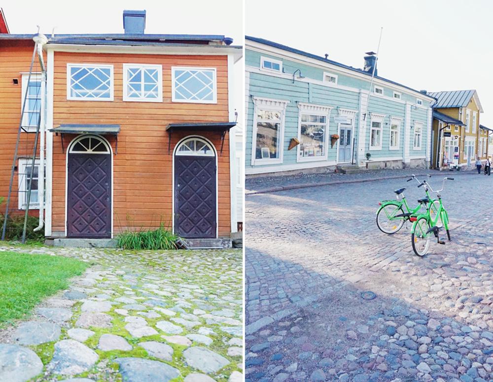porvoo gamla hus