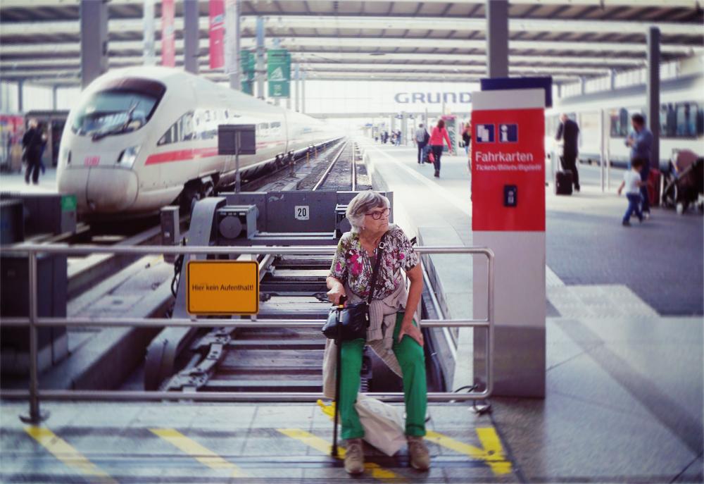 Munchen stationen
