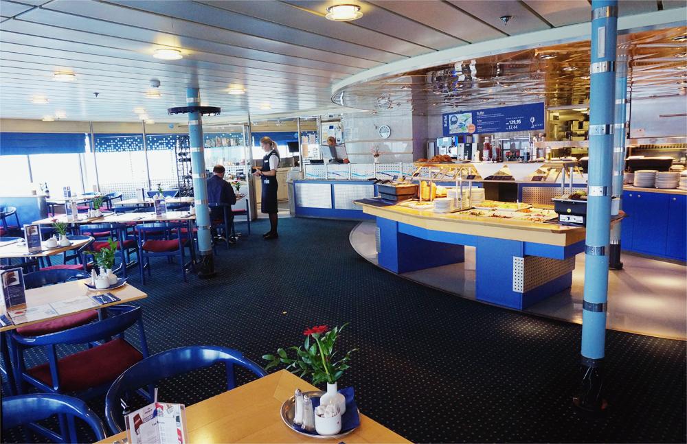 ferry matsal