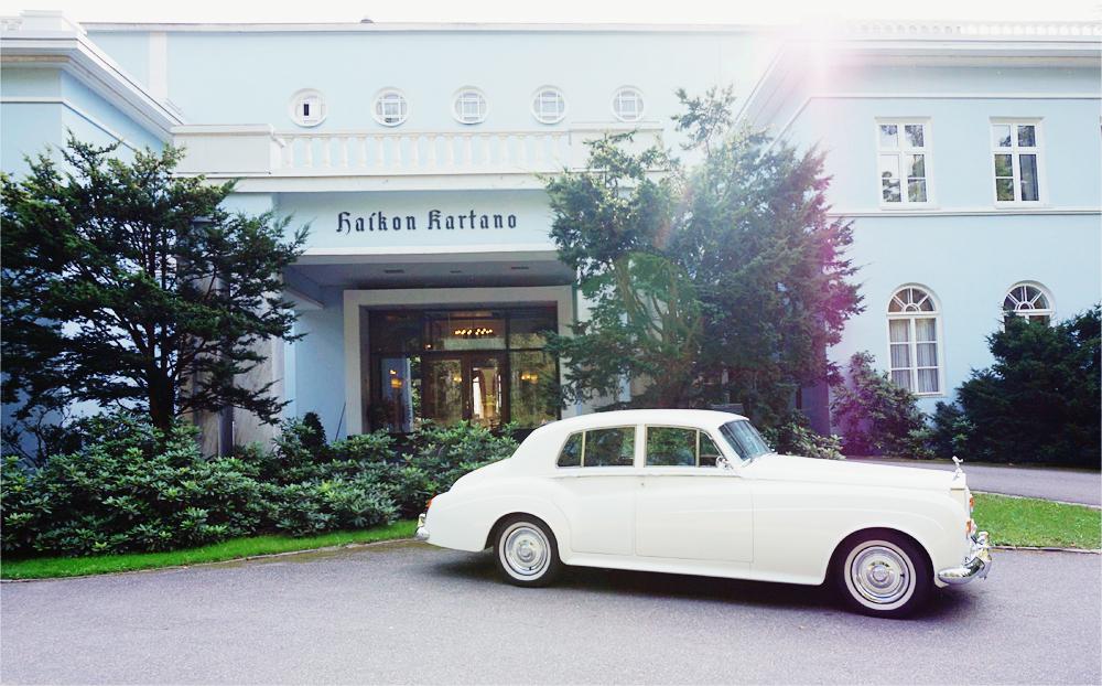 haikko huset