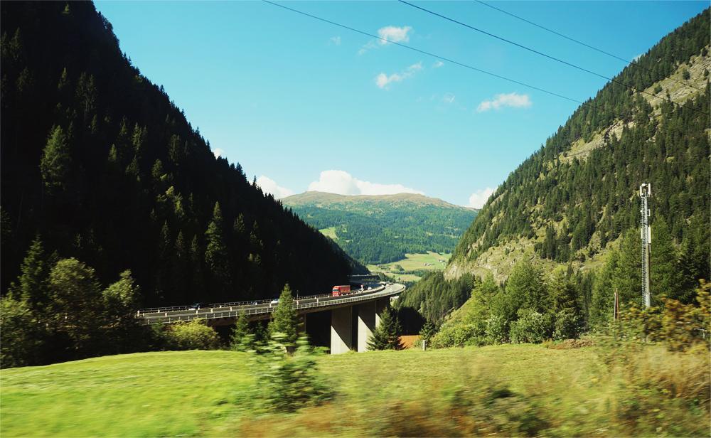 brennerpassagen interrail