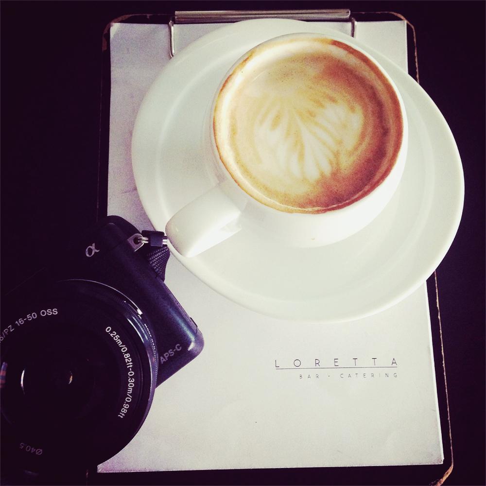 loretta kaffe