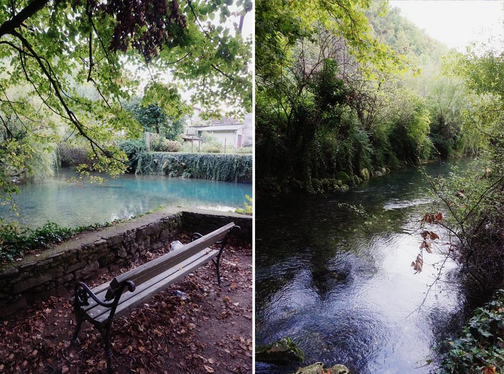 slovenien lake