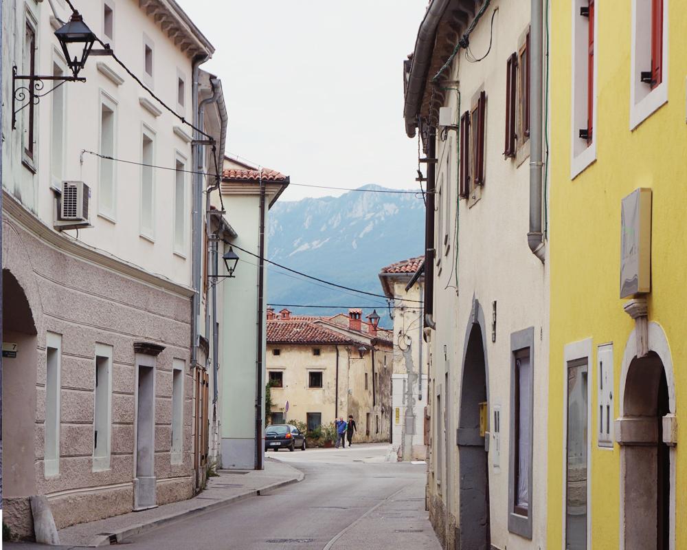 slovensk by