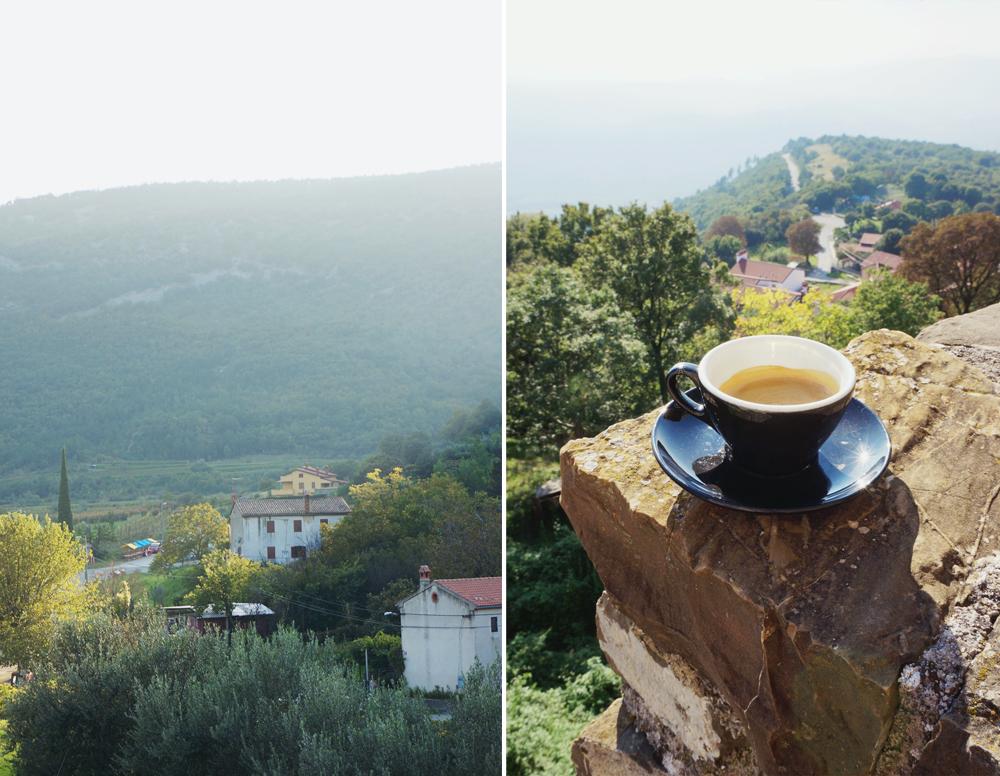 toskansk kaffe