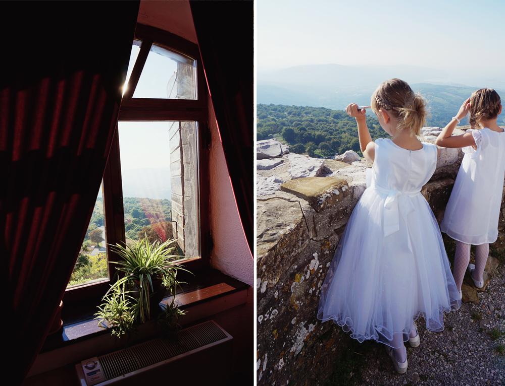 wedding i slott