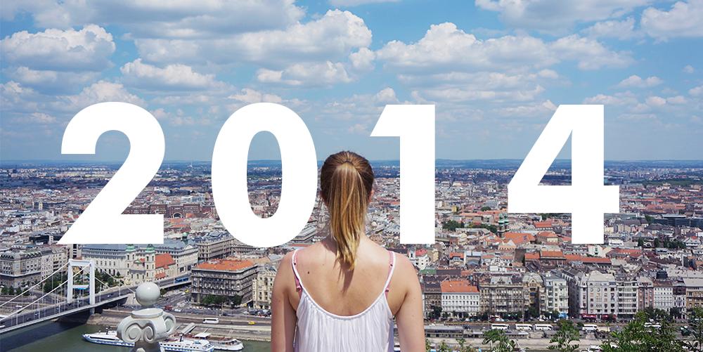 Bloggåret 2014