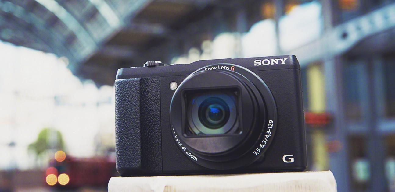 TÄVLING: vinn en kamera från Sony