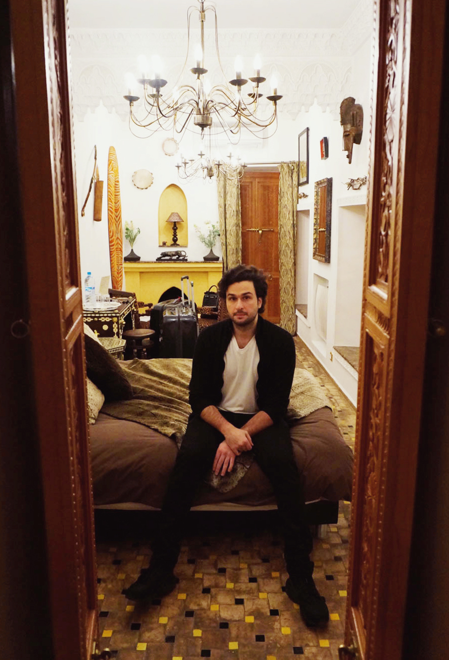 marocko-marrakech-riad-asrari