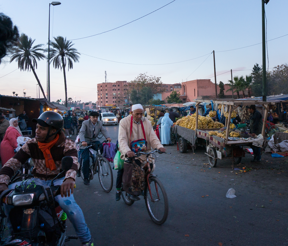 marocko_marrakech_marknad