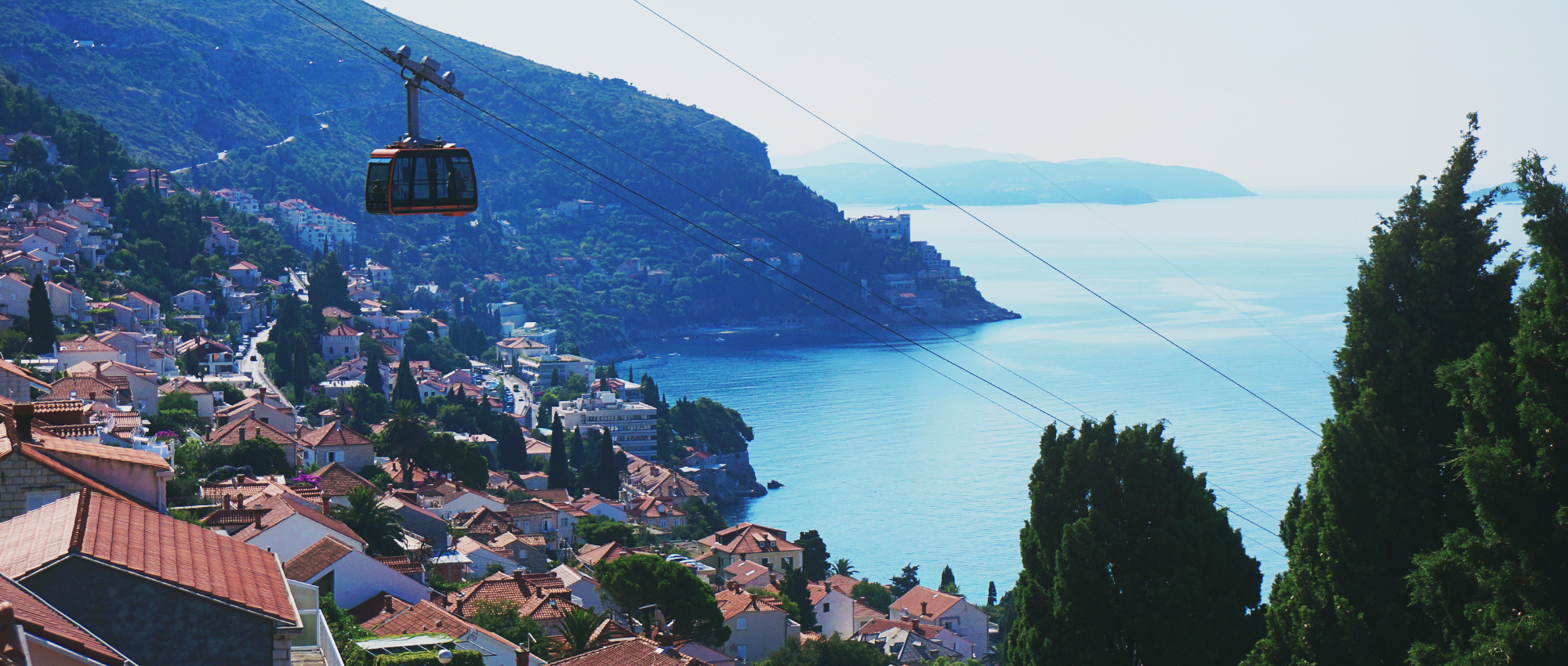 Fantasiresor i Dubrovnik