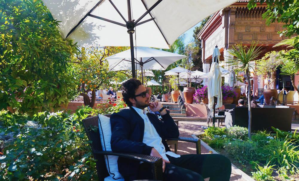 Marocko_Marrakech_garden-10