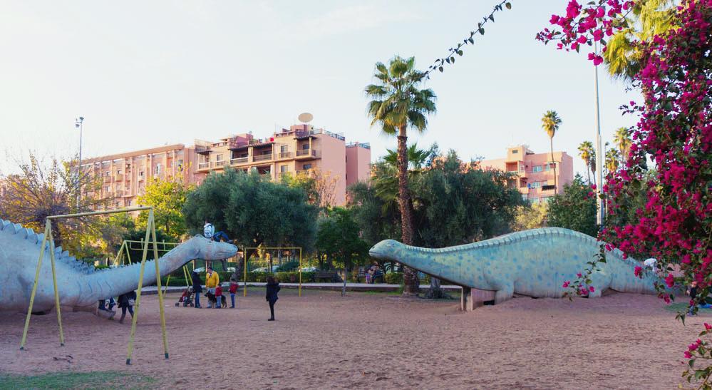 Marocko_Marrakech_garden-6