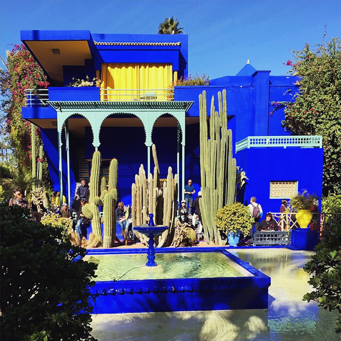 majorelle mansion