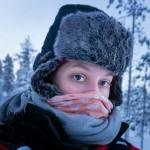 Resebloggare Sofia Zetterqvist från Fantasiresor