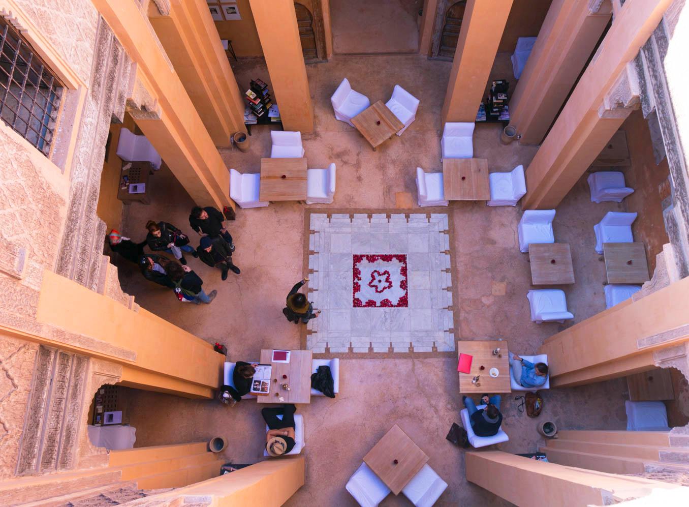 Marrakech – 11 restaurang- och kafétips