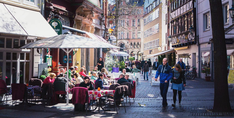 Vår i Hannover – 5 tips på sevärdheter