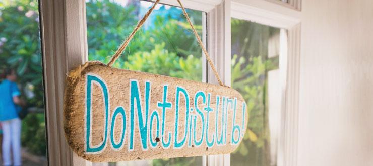 Boardwalk Small Hotel Aruba – En andningspaus i kokosnötträdgården